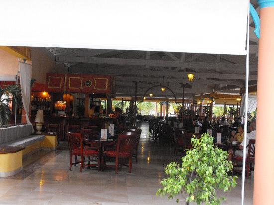 Cayo Santa Maria (เกาะคาโย ซานตา มารีอา), คิวบา: Hotel views