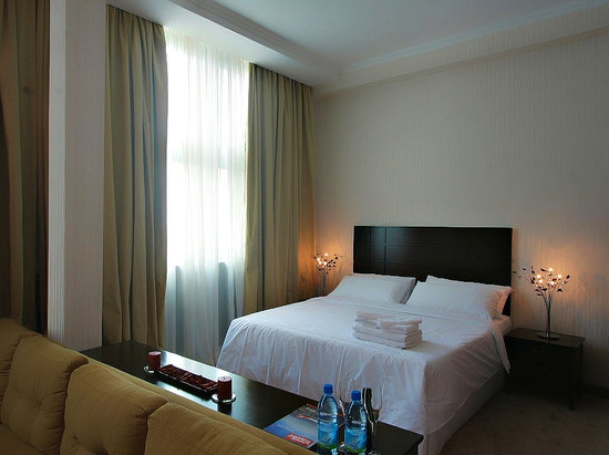 Amara Suites: Lilac Executive Suite
