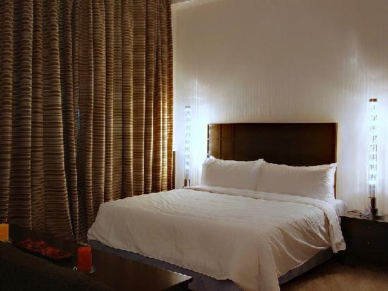 Amara Suites: Nok Bedroom + Premium Imported Linen