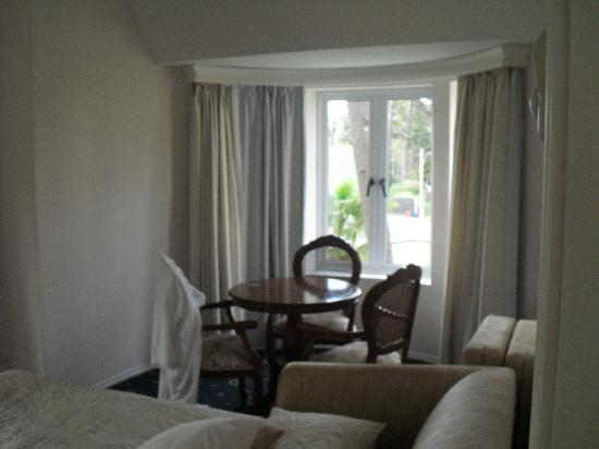 Parque Hotel Jean Clevers: SUPERIOR SUITE WITH BALCONY