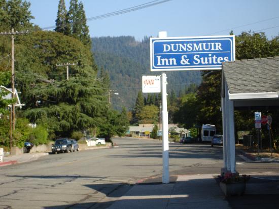 Dunsmuir Inn & Suites Hotel: Dunsmuir Inn