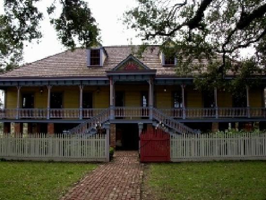 Laura Plantation: Louisiana's Creole Heritage Site: Laura Plantation