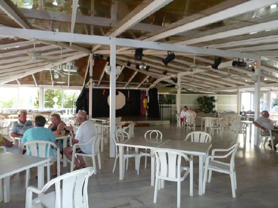 Palia La Roca Hotel-Club: entertainment area