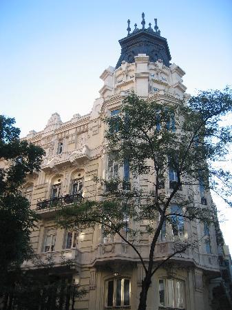 มาดริด, สเปน: madrid house