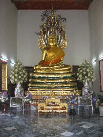 วัดโพธิ์: Wat Pho