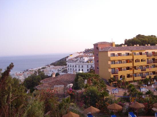 Playabonita Hotel : Vistas