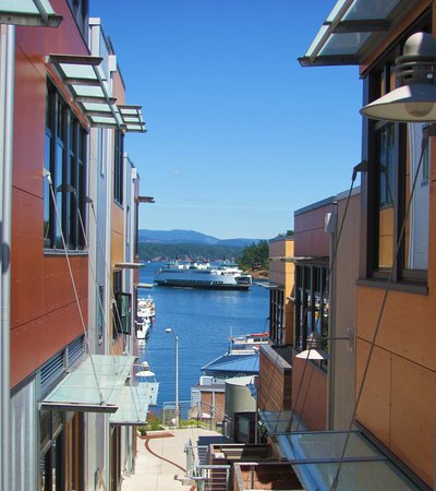 Friday Harbor Hotel | The Island Inn at 123 West
