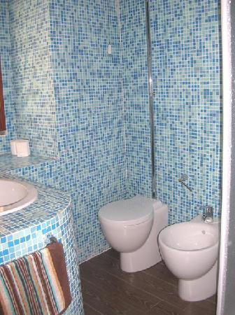 Bed & Breakfast Catania Globetrotter: bath4