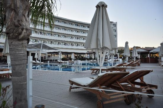 TUI Sensimar Lindos Bay Resort & Spa: Pool