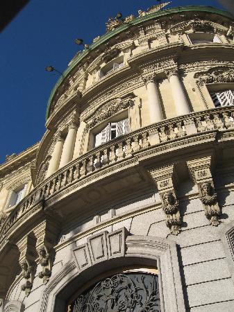 มาดริด, สเปน: americas house