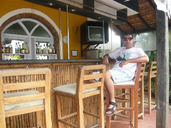 ซานทานา บีช รีสอร์ท: @ olegir's in Santana
