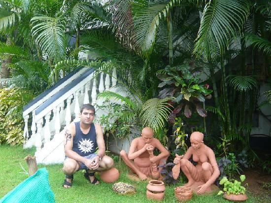 ซานทานา บีช รีสอร์ท: Beautiful Resort