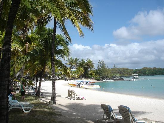Shandrani Beachcomber Resort & Spa All Inclusive: main beach