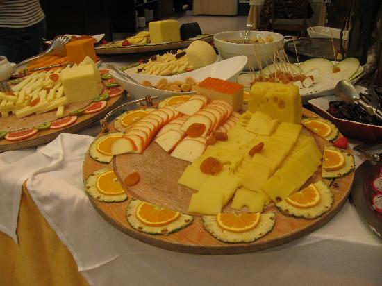 Estrella Coral de Mar Resort Wellness & Spa: Dinner