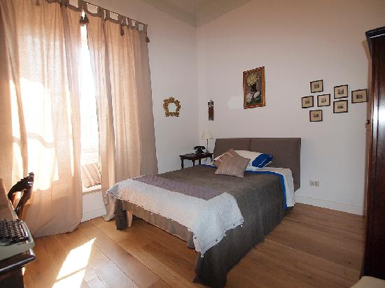 B&B di Piazza Vittorio: Magnolia room