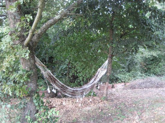 Casale San Bartolomeo: A quiet corner