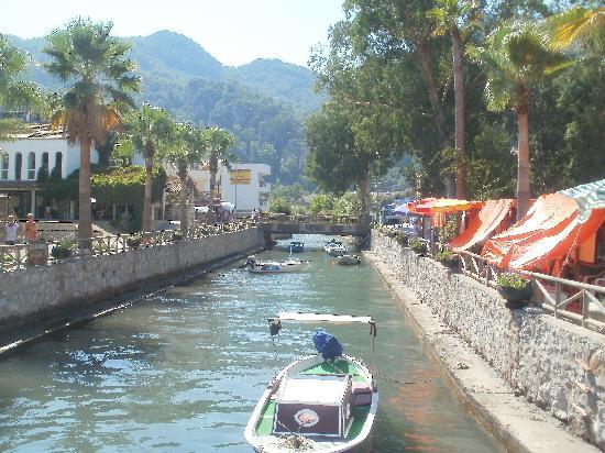 Turunc Resort: view of Turunc