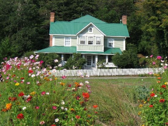 The Mast Farm Inn照片