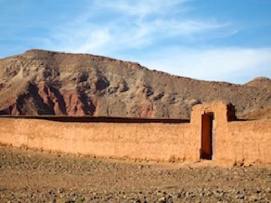 Travel Exploration Morocco Private Tours: Mgoun Valley of Nomads, Southern Morocco