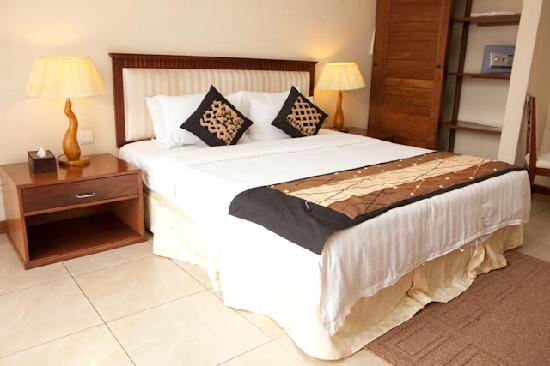 Humura Resorts: Luxury Double Room