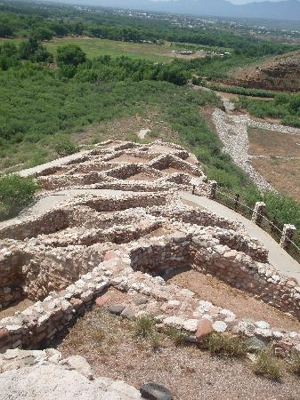 Tuzigoot National Monument: tuzigoot
