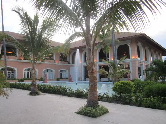 Majestic Colonial Punta Cana: hotel