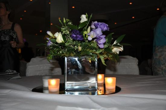 The Winchester Hotel & spa: the blooming workshop wedding flowers