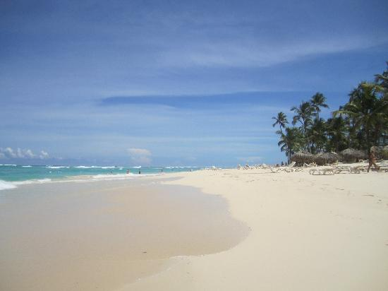 Majestic Colonial Punta Cana: playa