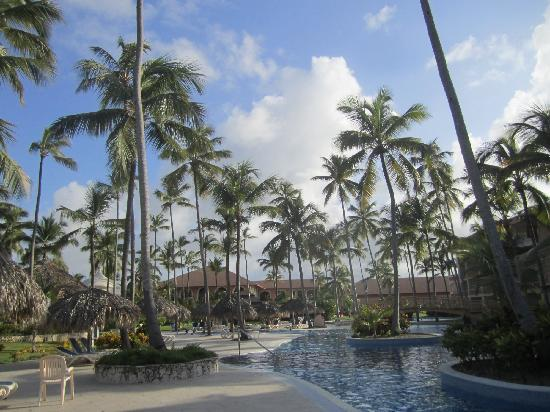 Majestic Colonial Punta Cana: bbq beach
