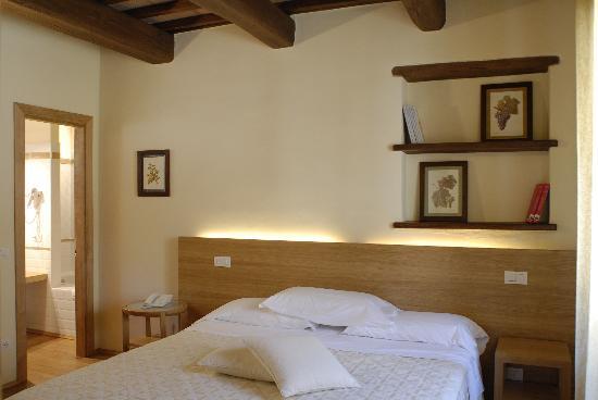 Guesia Village Hotel and Spa: Appartamento Borgo Santa Lucia