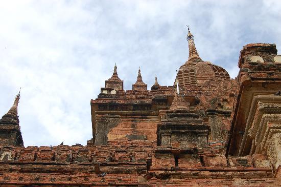วัดบากัน: Bagan