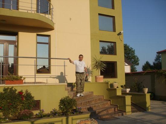 Cazare Eforie Sud - Villa Elva: villa Elva