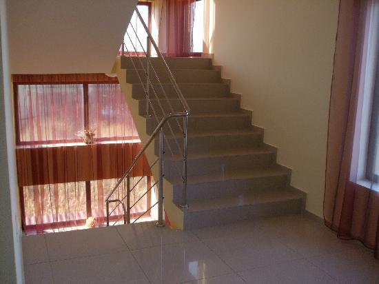 Cazare Eforie Sud - Villa Elva: inside