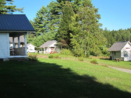 Bishop Farm Bed and Breakfast: Cottages