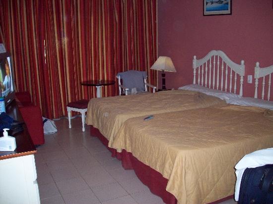 Iberostar Daiquiri: Habitacion