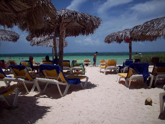 Iberostar Daiquiri: Playa Hotel