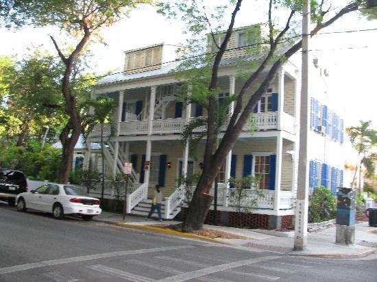 คีย์เวสต์, ฟลอริด้า: Key West, Florida