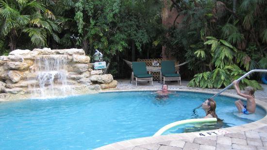 Crane's Beach House Boutique Hotel & Luxury Villas: Felt like an island paradise