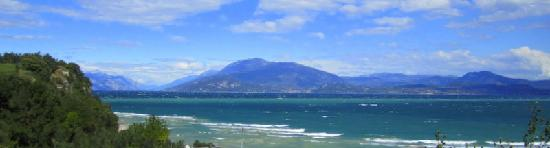 Lake Garda, อิตาลี: Garda, Bordelino & Sirmione