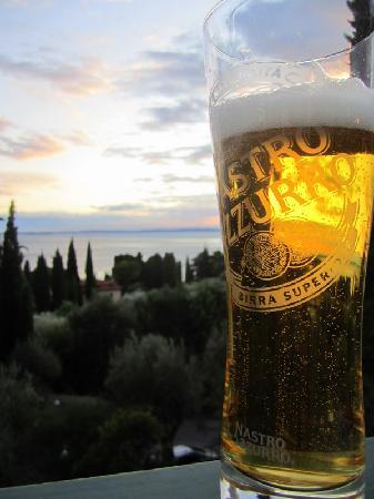 Lake Garda, Italy: Garda, Bordelino & Sirmione