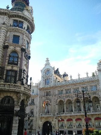 มาดริด, สเปน: the old casino of madrid