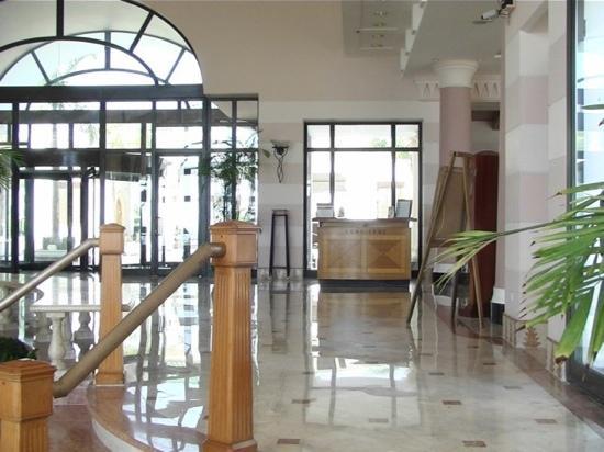 Hyatt Regency Sharm El Sheikh: hyatt regency