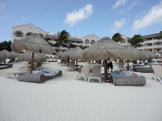 Excellence Riviera Cancun: Ahhh....could definitely spend more time there