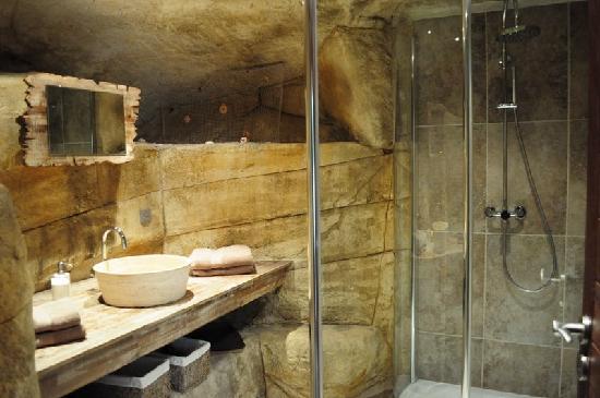 La Demeure Insoupçonnée: Salle de bain - Ivresse des sens