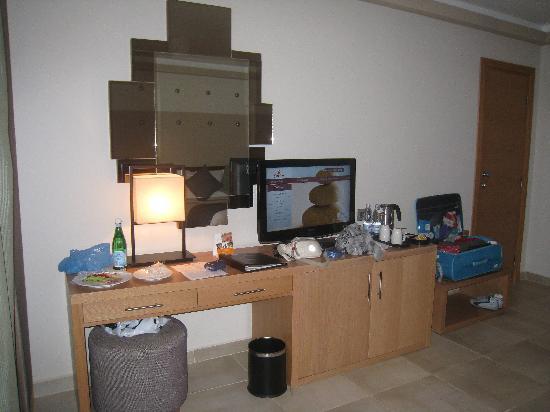 Coral Sea Sensatori - Sharm El Sheikh: camera tv