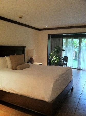 Tabacon Thermal Resort & Spa: Superior Room