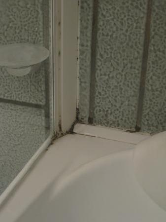 Hotel San Francesco al Monte: 4* bath mould