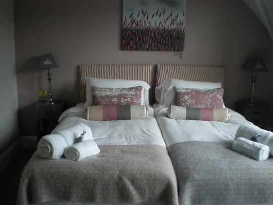 Brindleys Boutique B & B: room 5