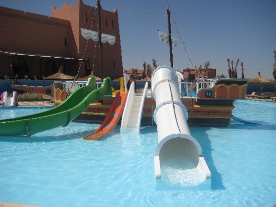 LABRANDA Aqua Fun Marrakech: Water park