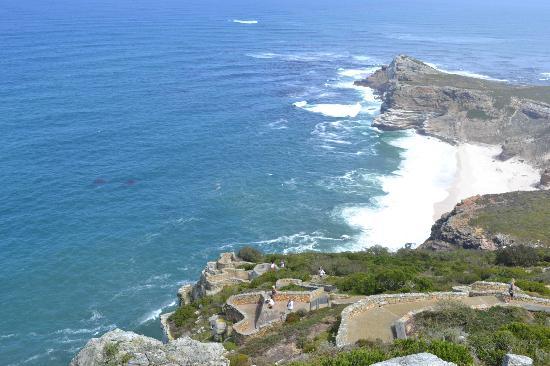 Cape of Good Hope: Der Weg zum Leuchtturm
